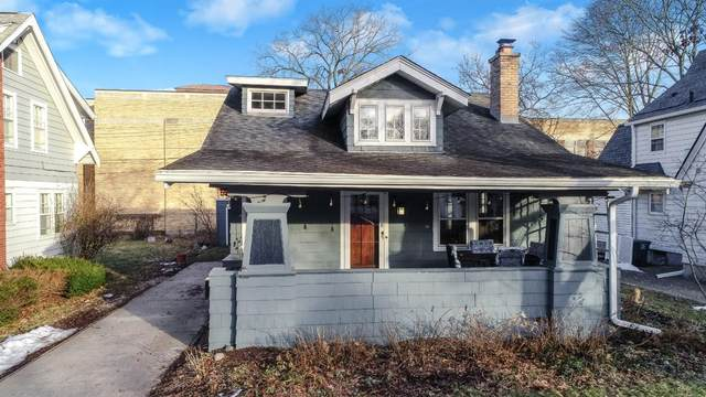 217 Buena Vista Avenue, Ann Arbor, MI 48103 (MLS #3271036) :: Berkshire Hathaway HomeServices Snyder & Company, Realtors®