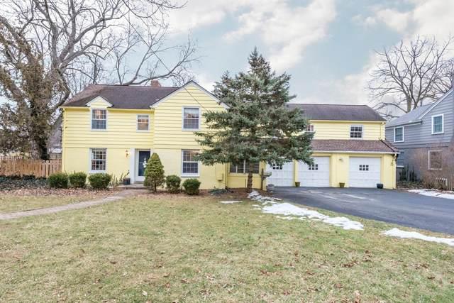 2110 Shadford Road, Ann Arbor, MI 48104 (MLS #3271042) :: Berkshire Hathaway HomeServices Snyder & Company, Realtors®