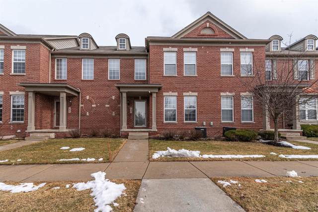 1947 Vanderbilt Road, Canton, MI 48188 (MLS #3271044) :: Berkshire Hathaway HomeServices Snyder & Company, Realtors®