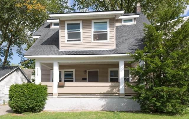 1105 S State Street, Ann Arbor, MI 48104 (MLS #3271077) :: Berkshire Hathaway HomeServices Snyder & Company, Realtors®