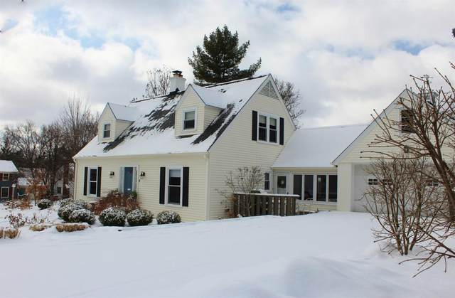 2310 Woodside Road, Ann Arbor, MI 48104 (MLS #3271098) :: Berkshire Hathaway HomeServices Snyder & Company, Realtors®