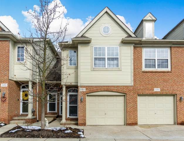 3193 Asher Road, Ann Arbor, MI 48104 (MLS #3271178) :: Berkshire Hathaway HomeServices Snyder & Company, Realtors®