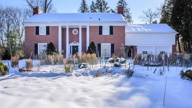 2204 Devonshire Road, Ann Arbor, MI 48104 (MLS #3271184) :: Berkshire Hathaway HomeServices Snyder & Company, Realtors®