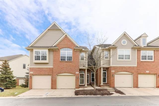 3142 Asher Road, Ann Arbor, MI 48103 (MLS #3271189) :: Berkshire Hathaway HomeServices Snyder & Company, Realtors®
