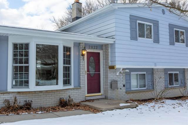 2822 Yost Boulevard, Ann Arbor, MI 48104 (MLS #3271202) :: Berkshire Hathaway HomeServices Snyder & Company, Realtors®