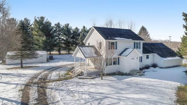 3205 N Territorial Road, Ann Arbor, MI 48105 (MLS #3271251) :: Berkshire Hathaway HomeServices Snyder & Company, Realtors®