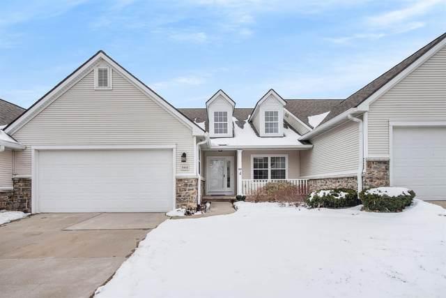 3433 Huron View Court, Dexter, MI 48130 (MLS #3271292) :: Berkshire Hathaway HomeServices Snyder & Company, Realtors®