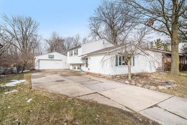 5924 Big Pine Drive, Ypsilanti, MI 48197 (MLS #3271377) :: Berkshire Hathaway HomeServices Snyder & Company, Realtors®