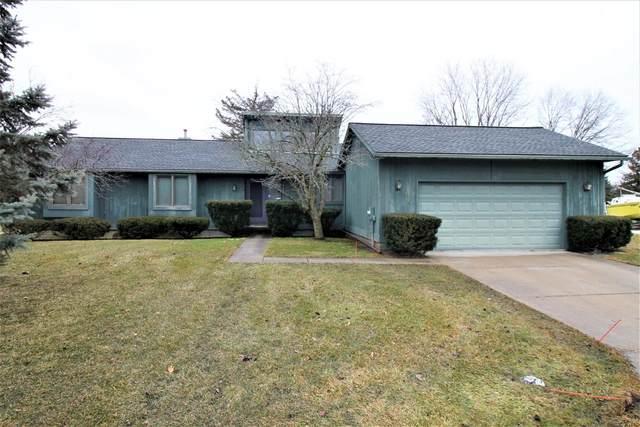 3632 Wellington Cross Road, Ann Arbor, MI 48105 (MLS #3271417) :: Berkshire Hathaway HomeServices Snyder & Company, Realtors®