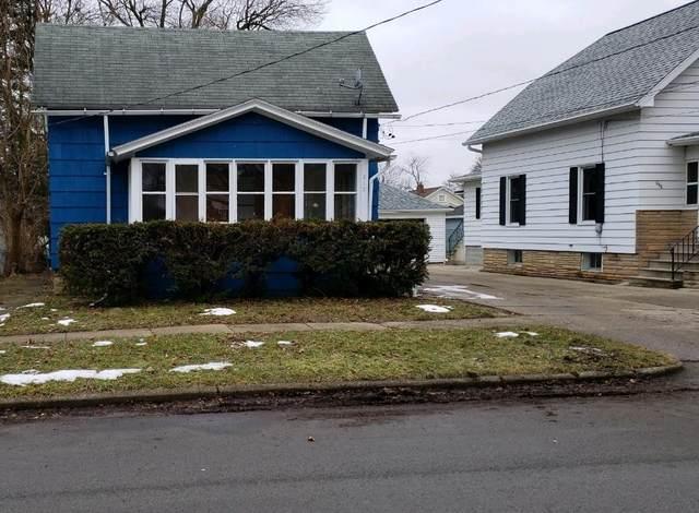 812 Eaton Street, Jackson, MI 19203 (MLS #3271450) :: The Toth Team