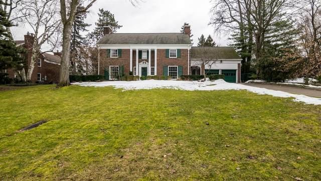 2124 Tuomy Road, Ann Arbor, MI 48104 (MLS #3271491) :: Berkshire Hathaway HomeServices Snyder & Company, Realtors®