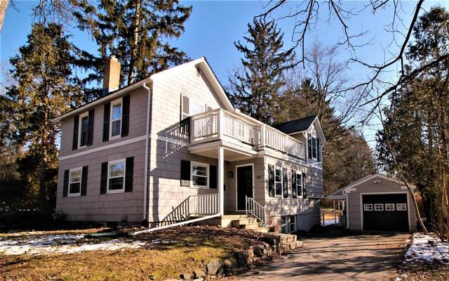 901 Berkshire Road, Ann Arbor, MI 48104 (MLS #3271493) :: Berkshire Hathaway HomeServices Snyder & Company, Realtors®