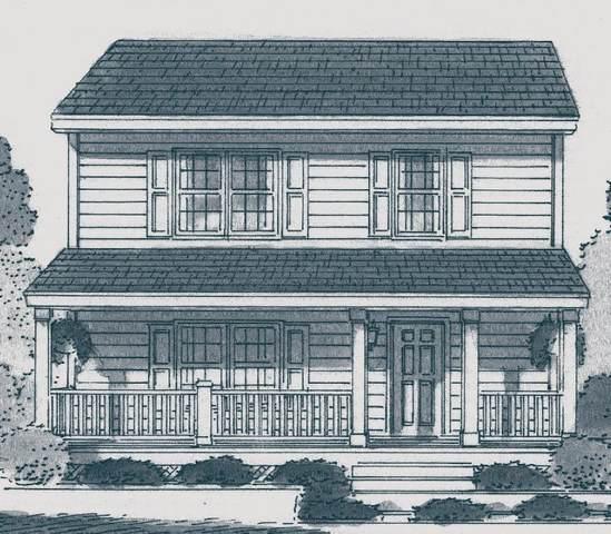 1780 Scio Church Road, Ann Arbor, MI 48103 (MLS #3271571) :: Berkshire Hathaway HomeServices Snyder & Company, Realtors®