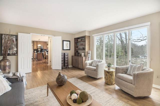 2315 Adare Road, Ann Arbor, MI 48104 (MLS #3271585) :: The Toth Team