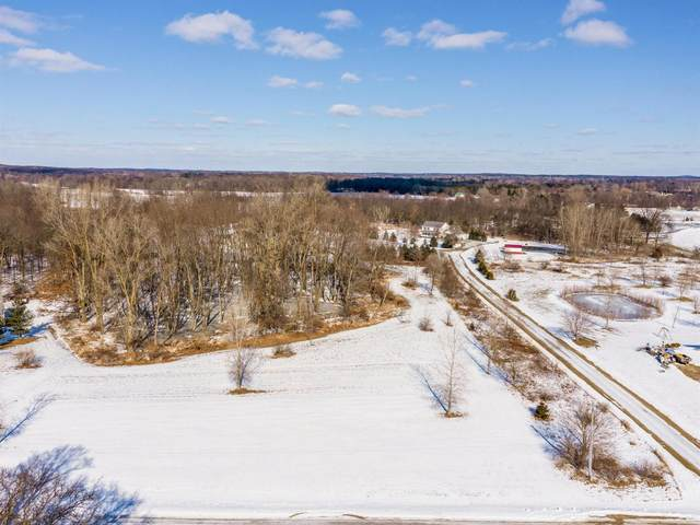 0 Dream Catcher, Pinckney, MI 48169 (MLS #3271614) :: The Toth Team