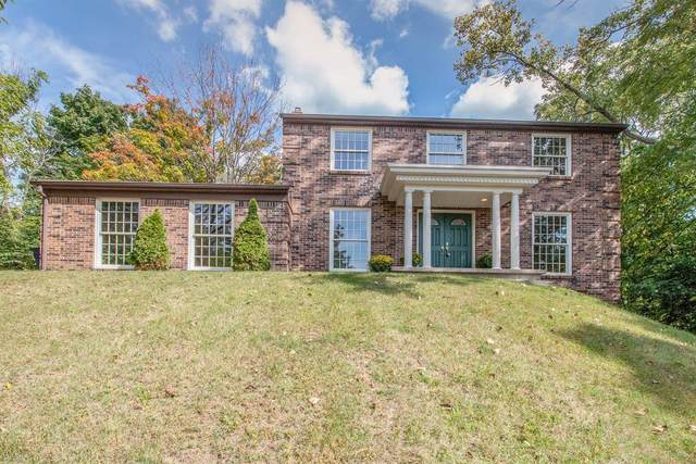 2510 Bedford Road, Ann Arbor, MI 48104 (MLS #3271664) :: Berkshire Hathaway HomeServices Snyder & Company, Realtors®