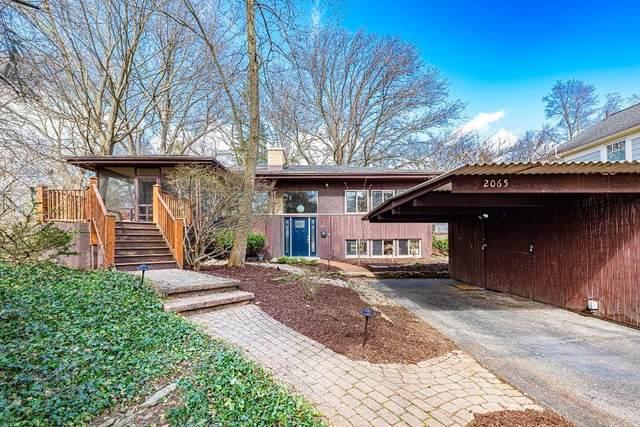 2065 Day Street, Ann Arbor, MI 48104 (MLS #3271699) :: Berkshire Hathaway HomeServices Snyder & Company, Realtors®