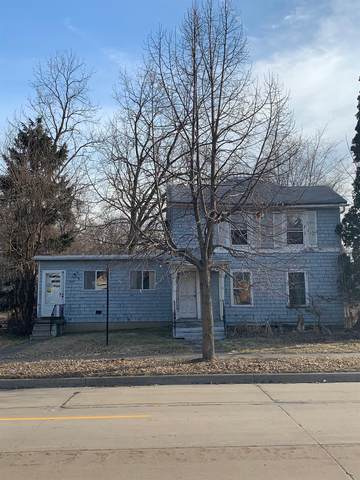 202 Miles Street, Ypsilanti, MI 48198 (MLS #3271780) :: Berkshire Hathaway HomeServices Snyder & Company, Realtors®