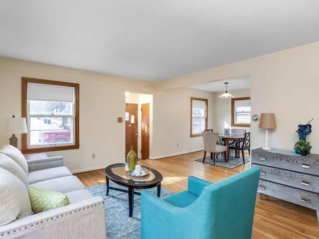 800 Princeton Street, Ann Arbor, MI 48103 (MLS #3271814) :: Berkshire Hathaway HomeServices Snyder & Company, Realtors®