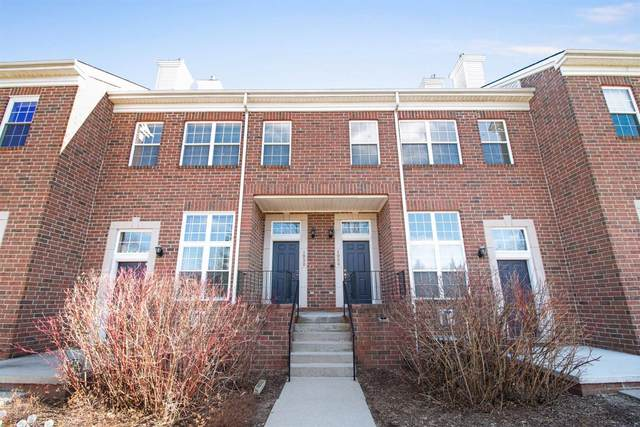 1932 Lindsay Lane, Ann Arbor, MI 48104 (MLS #3272013) :: The Toth Team