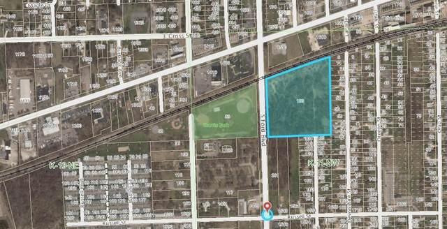 199 S Ford Boulevard, Ypsilanti, MI 48198 (MLS #3272108) :: The Toth Team