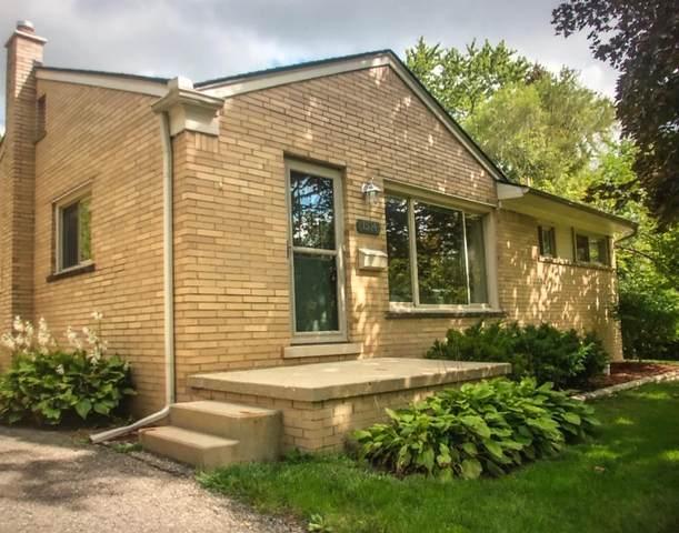 1514 Collegewood Street, Ypsilanti, MI 48197 (MLS #3272157) :: Berkshire Hathaway HomeServices Snyder & Company, Realtors®