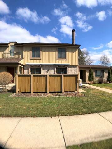 41615 Bedford Drive, Canton, MI 48187 (MLS #3272337) :: The Toth Team