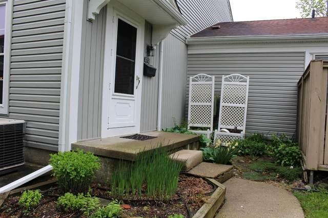 2712 Glenbridge Court, Ann Arbor, MI 48104 (MLS #3272652) :: Berkshire Hathaway HomeServices Snyder & Company, Realtors®