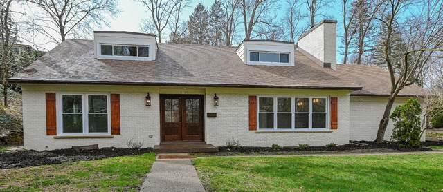 2335 Hill Street, Ann Arbor, MI 48104 (MLS #3272776) :: Berkshire Hathaway HomeServices Snyder & Company, Realtors®