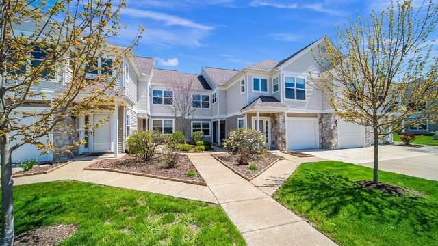 717 W Fieldstone Circle, Chelsea, MI 48118 (MLS #3272810) :: Berkshire Hathaway HomeServices Snyder & Company, Realtors®