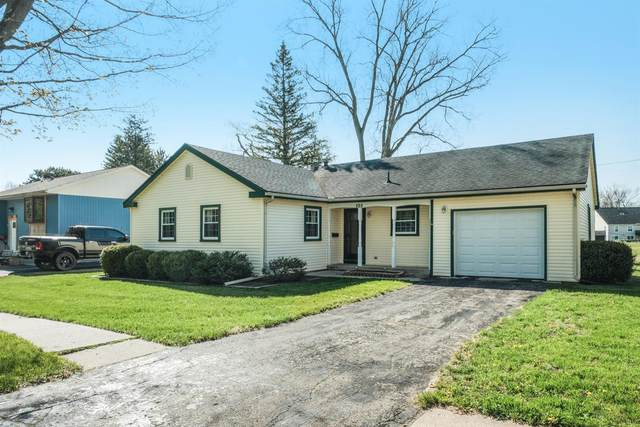 525 Chandler Street, Chelsea, MI 48118 (MLS #3272817) :: Berkshire Hathaway HomeServices Snyder & Company, Realtors®