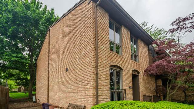 871 Greenhills Drive, Ann Arbor, MI 48105 (MLS #3272932) :: The Toth Team