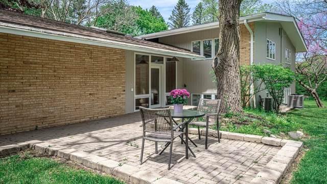 2815 Overridge Drive, Ann Arbor, MI 48104 (MLS #3273016) :: Berkshire Hathaway HomeServices Snyder & Company, Realtors®