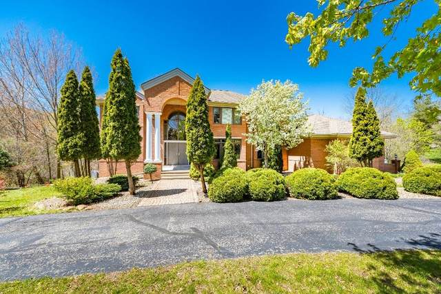 5539 Pinecrest Estates Drive, Ann Arbor, MI 48105 (MLS #3273040) :: The Toth Team