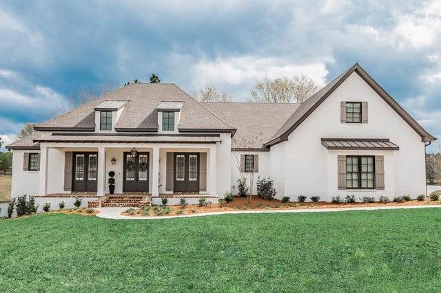 9003 York Crest Drive, Saline, MI 48176 (MLS #3273098) :: Berkshire Hathaway HomeServices Snyder & Company, Realtors®