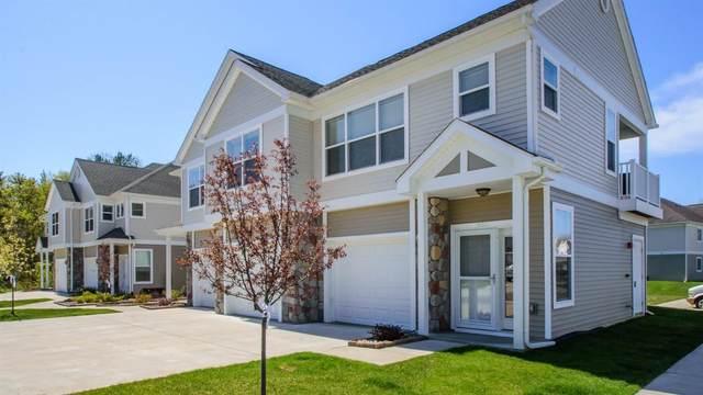 647 Pebblestone Lane, Chelsea, MI 48118 (MLS #3273160) :: Berkshire Hathaway HomeServices Snyder & Company, Realtors®