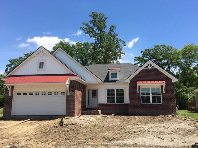 774 Forest, Dundee, MI 48131 (MLS #3273192) :: The Toth Team