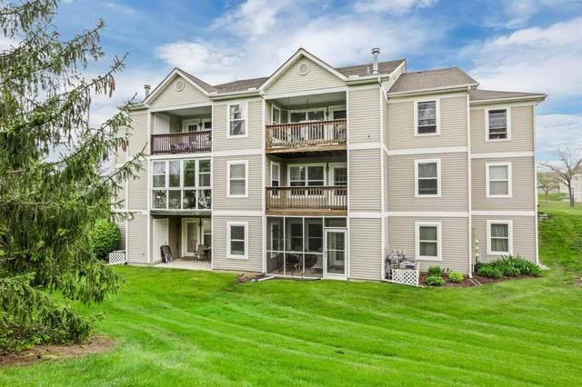 1587 Oakfield Drive, Ann Arbor, MI 48108 (MLS #3273193) :: Berkshire Hathaway HomeServices Snyder & Company, Realtors®