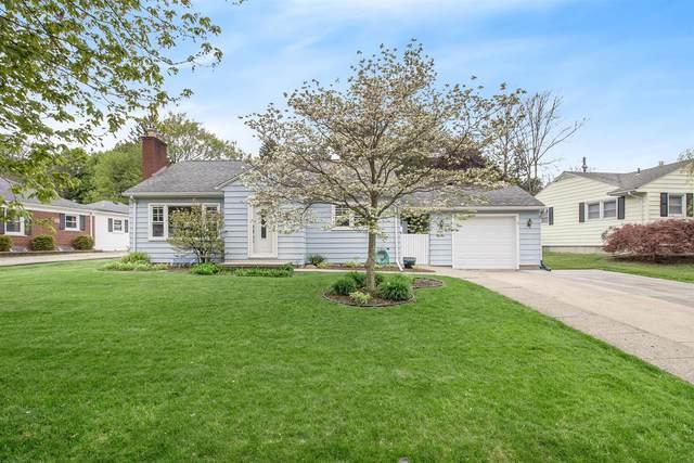 210 W Mckay Street, Saline, MI 48176 (MLS #3273199) :: Berkshire Hathaway HomeServices Snyder & Company, Realtors®