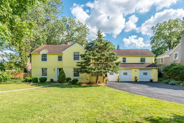 2110 Shadford Road, Ann Arbor, MI 48104 (MLS #3273202) :: Berkshire Hathaway HomeServices Snyder & Company, Realtors®
