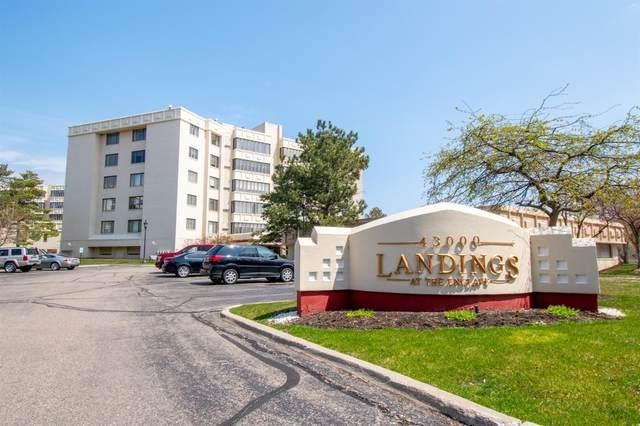 43000 Twelve Oaks Crescent Dr #2044, Novi, MI 48377 (MLS #3273204) :: Berkshire Hathaway HomeServices Snyder & Company, Realtors®