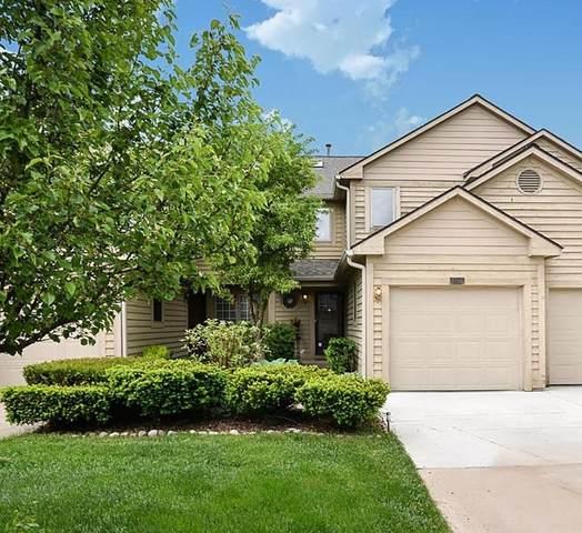 3356 Breckland Court, Ann Arbor, MI 48108 (MLS #3273257) :: Berkshire Hathaway HomeServices Snyder & Company, Realtors®