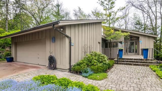 2375 Hill Street, Ann Arbor, MI 48104 (MLS #3273264) :: Berkshire Hathaway HomeServices Snyder & Company, Realtors®