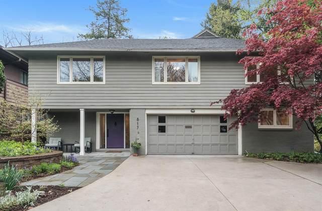 817 Berkshire Road, Ann Arbor, MI 48104 (MLS #3273266) :: Berkshire Hathaway HomeServices Snyder & Company, Realtors®
