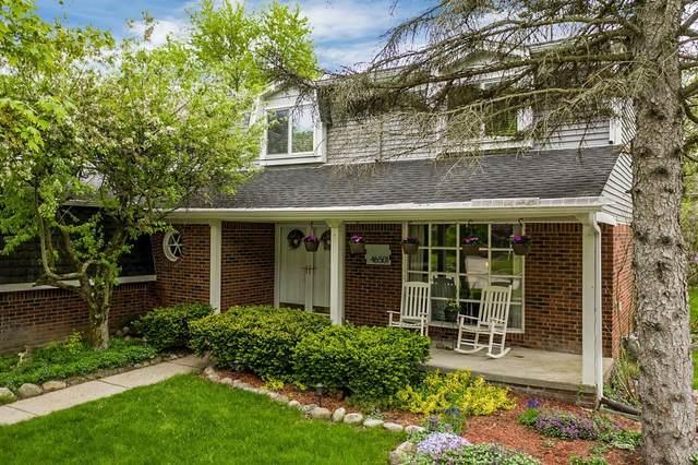 46501 Bartlett Drive, Canton, MI 48187 (MLS #3273274) :: Berkshire Hathaway HomeServices Snyder & Company, Realtors®