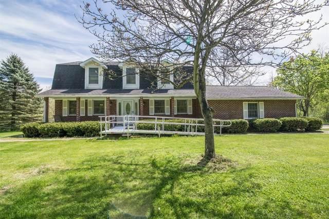 4294 Lyndon Lane, Ann Arbor, MI 48105 (MLS #3273295) :: Berkshire Hathaway HomeServices Snyder & Company, Realtors®