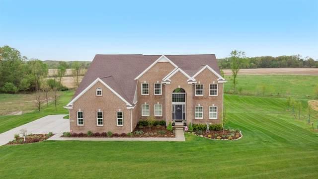 10228 Valley Farms, Saline, MI 48176 (MLS #3273308) :: Berkshire Hathaway HomeServices Snyder & Company, Realtors®
