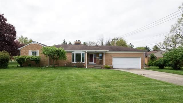 415 Linden Court, Saline, MI 48176 (MLS #3273310) :: Berkshire Hathaway HomeServices Snyder & Company, Realtors®