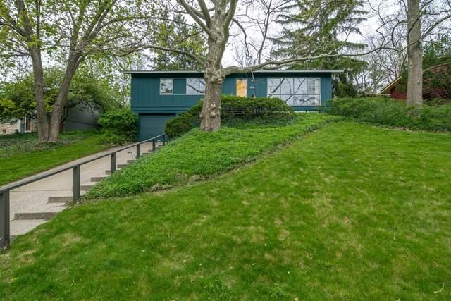 1012 Pomona Road, Ann Arbor, MI 48103 (MLS #3273321) :: Berkshire Hathaway HomeServices Snyder & Company, Realtors®