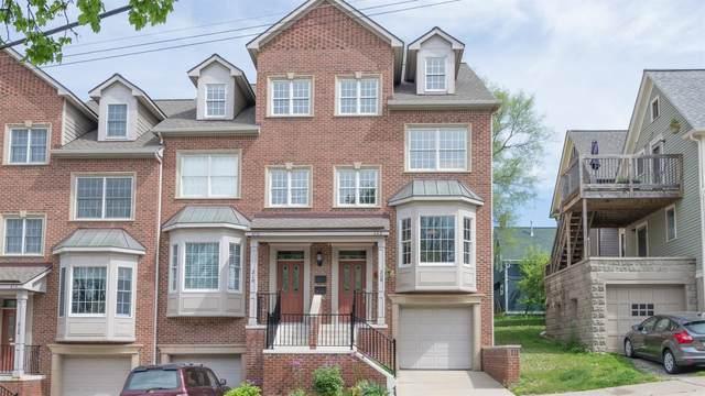 208 W William Street, Ann Arbor, MI 48104 (MLS #3273332) :: Berkshire Hathaway HomeServices Snyder & Company, Realtors®